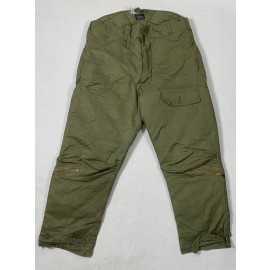 UN-TROUSERS AIR FORCES US ARMY TYPE A-8 COLD WEATHER S-3155 WWII