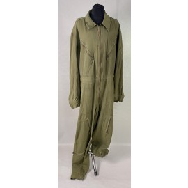 UN-SUIT FLYING LIGHT GABARDINE TYPE L-1 3237 WWII