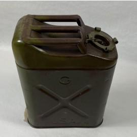 JERRYCAN USA KOREA BENNETT 1951 ICC 5L
