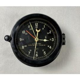 RELOJ U.S. ARMY CLOCK MESSAGE CENTER. M2 WWII