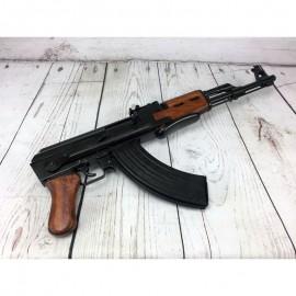 RÉPLICA FUSIL DE ASALTO KALASHNIKOV AK-47 CULATA PLEGABLE