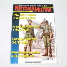 LIBE-HISTORIA MILITAR Nº1