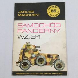 LIBPO-SAMOCHÓO PANCERNY WZ.34