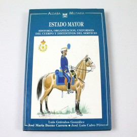 LIBE-ESTADO MAYOR