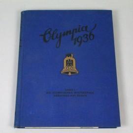 OLYMPIA 1936 VOLÚMEN I