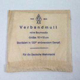 VAR-VENDA WEHRMACHT