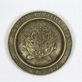PARQUE DE ARTILLERÍA BARCELONA AXIII