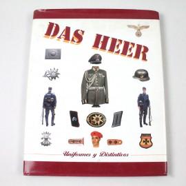 LIBE-DAS HEER