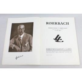 LIBES-ROHRBACH