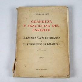 LIBE-GRANDEZA Y FRAGILIDAD DEL ESPÍRITU