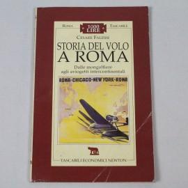 LIBIT-STORIA DEL VOLO A ROMA