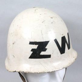 CPL-WZ64 WSW POLICÍA MILITAR