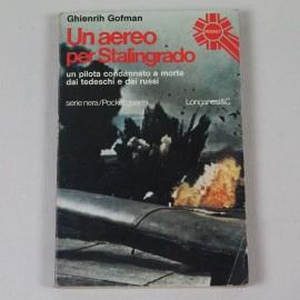 LIBIT-UN AEREO PER STALINGRADO