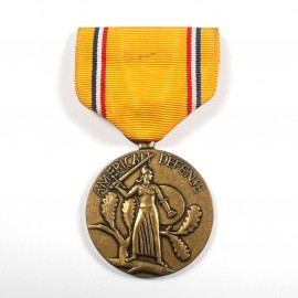 MUS-AMERICAN DEFENSE SERVICE 1941