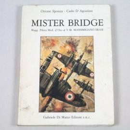 LIBIT-MISTER BRIDGE