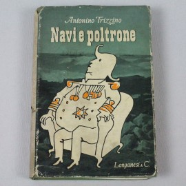 LIBIT-NAVI E POLTRONE