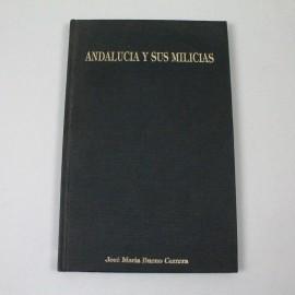 LIBE-ANADALUCIA Y SUS MILICIAS