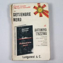 LIBIT-SETTEMBRE NERO