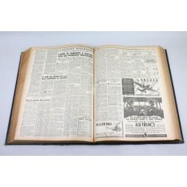 LIBFR-LES AILES 1950