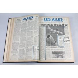 LIBFR-LES AILES 1961