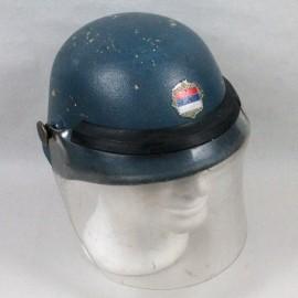 CYU-SLEMA-M89-POLICÍA SERBIA PANTALLA