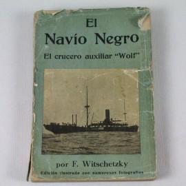 LIBE-EL NAVIO NEGRO