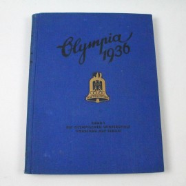 LIBA-OLKYMPIA 1936-2