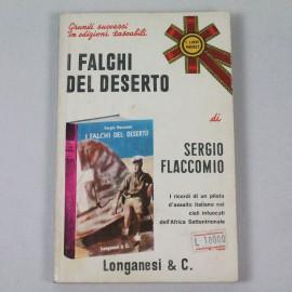 LIBIT-I FALCHI DEL DESERTO