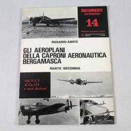 LIBIT-GLI AEROPLANI DELLA CAPRONI AERONAUTICA BERGAMASCA 2