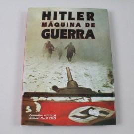 LIBE-HITLER MÁQUINA DE GUERRA