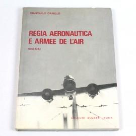 LIBIT-REGIO AERONAUTICA E ARMEE DE L'AIR 1940-1943