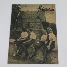 ARBEITERTUM 10 ENERO 1941 FOLGE 30