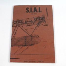 LIBIT-SIAI AEROPLANI 1915-1935
