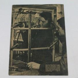 ARBEITERTUM 10 ENERO 1941 FOLGE 29