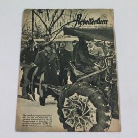 ARBEITERTUM 10 ENERO 1941 FOLGE 27