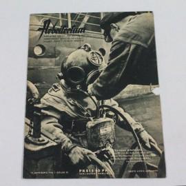 ARBEITERTUM 10 ENERO 1941 FOLGE 25