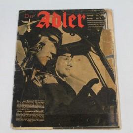 ADLER 22 ABRIL 1941