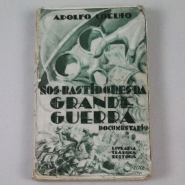 LIBPT-SOS BASTIDORES DA GRAN GUERRA DOCUMENTARIO
