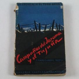 LIBES-CAMPAÑAS DEL JARAMA Y EL TAJUÑA