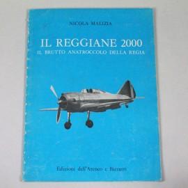 LIBIT-IL REGGIANE 2000