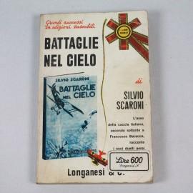 LIBIT-BATTAGLIE NEL CIELO