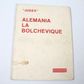 LIBE-ALEMANIA LA BOLCHEVIQUE