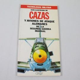 LIBE-CAZAS ALEMANES