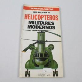 LIBE-HELICÓPTEROS MILITARES MODERNOS