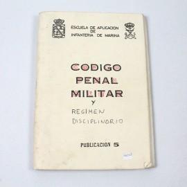 LIBE-CÓDIGO PENAL MILITAR
