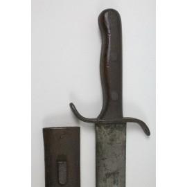 MACH-ZAPADORES AUSTRÍACO 1870