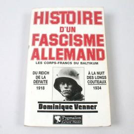 LIBFR-HISTOIRE D'UN FASCISME ALLEMAND