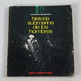 LIBE-HISTORIA SUBMARINA DE LOS HOMBRES