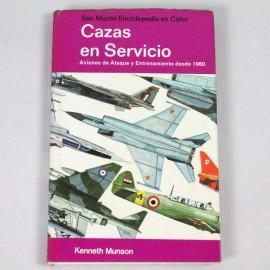 LIBE-CAZAS EN SERVICIO