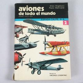 LIBE-AVIONES DE TODO EL MUNDO 2